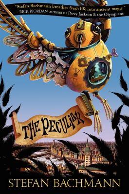 Image for PECULIAR, THE
