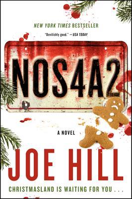 Image for NOS4A2: A Novel