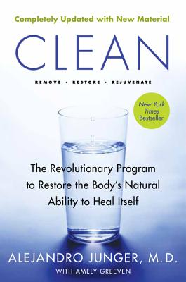 Image for CLEAN REVOLUTIONARY PROGRAM TO RESTORE THE BODY'S NATURAL ABILITY TO HEAL ITSELF