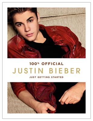 Image for Justin Bieber: Just Getting Started