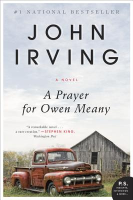 Image for A Prayer for Owen Meany: A Novel