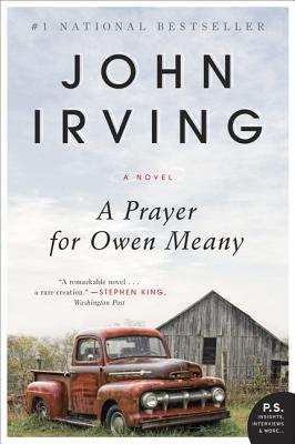 "A Prayer for Owen Meany: A Novel, ""Irving, John"""