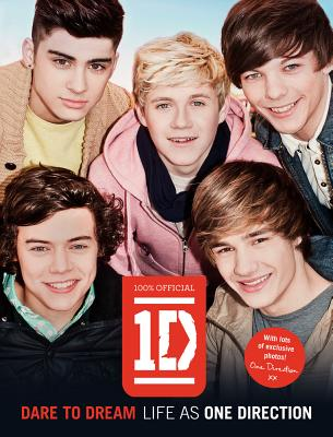 Image for Dare to Dream: Life as One Direction
