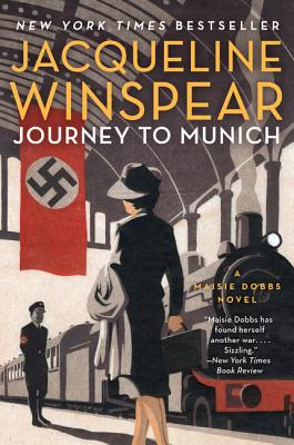 Image for Journey to Munich: A Maisie Dobbs Novel