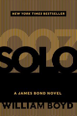 Image for Solo: A James Bond Novel