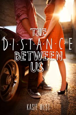 Image for The Distance Between Us
