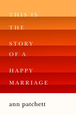 Image for This Is the Story of a Happy Marriage