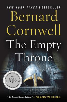 Image for The Empty Throne: A Novel (Saxon Tales)
