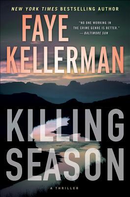 Image for Killing Season
