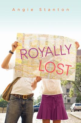 Image for Royally Lost