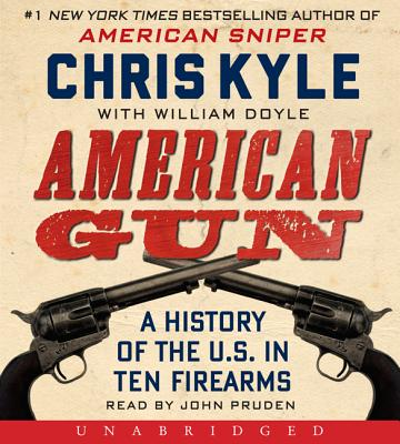 Image for American Gun CD: A History of the U.S. in Ten Firearms