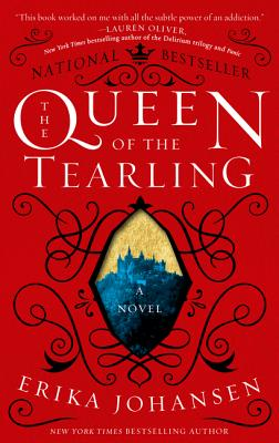Image for The Queen of the Tearling: A Novel (Queen of the Tearling, The)