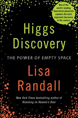 Image for Higgs Discovery: The Power of Empty Space