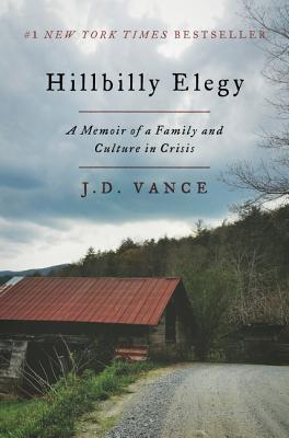 Image for Hillbilly Elegy: A Memoir