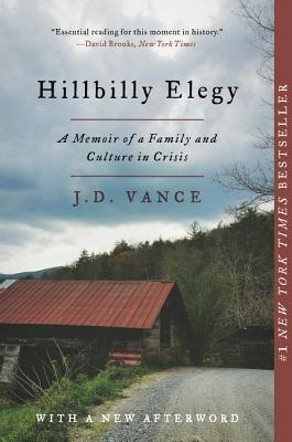 Image for Hillbilly Elegy: A Memoir of a Family and Culture in Crisis