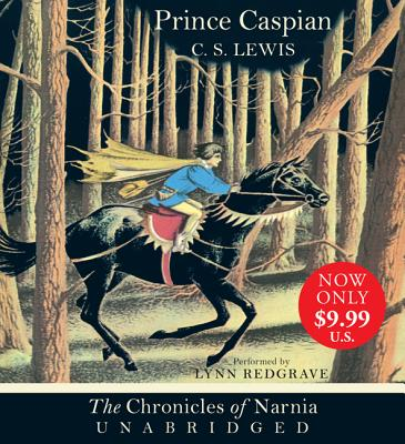 Image for Prince Caspian CD (The Chronicles of Narnia)