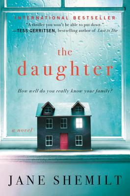 Image for The Daughter: A Novel