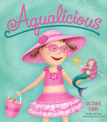 Image for Aqualicious (Pinkalicious)