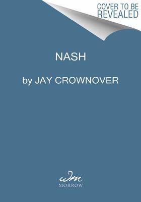 NASH (MARKED MEN, NO 4), CROWNOVER, JAY