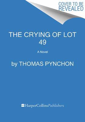 The Crying of Lot 49: A Novel (Harper Perennial Modern Classics), Thomas Pynchon