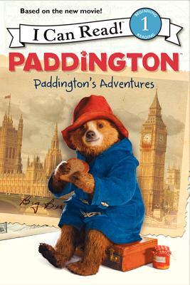 Image for Paddington: Paddington's Adventures (I Can Read, Level 1: Paddington)