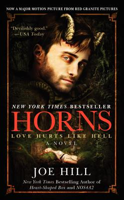 Image for Horns Movie Tie-in Edition: A Novel