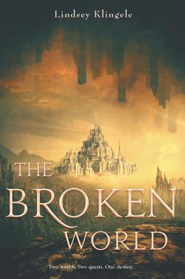 Image for The Broken World