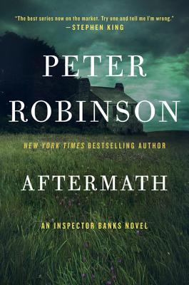 Image for Aftermath: An Inspector Banks Novel (Inspector Banks Novels)