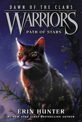 Image for Warriors: Dawn of the Clans #6: Path of Stars