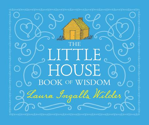 Image for The Little House Book of Wisdom
