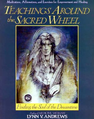 Image for Teachings Around the Sacred Wheel