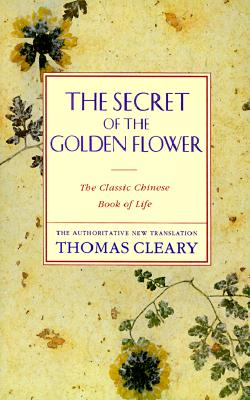 The Secret of the Golden Flower, Cleary, Thomas