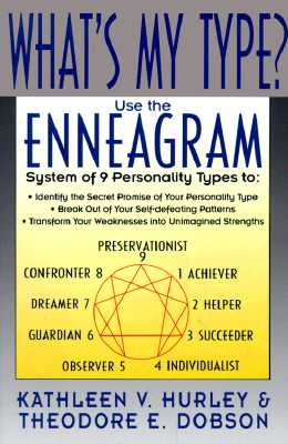 Image for What's My Type?: Use the Enneagram System of 9 Personality Types to Discover Your Best Self