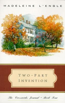 Two Part Invention: The Story of a Marriage, L'Engle, Madeleine