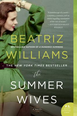Image for SUMMER WIVES, THE : A NOVEL