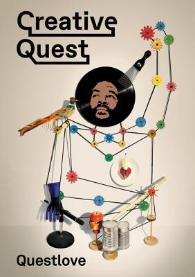 Image for CREATIVE QUEST