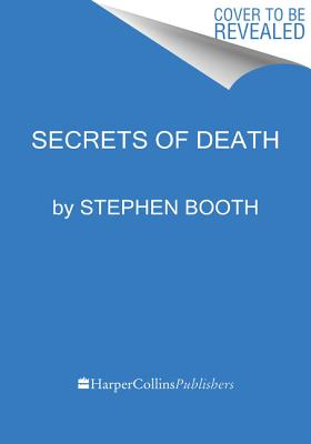 Image for Secrets of Death (Cooper and Fry Mystery)