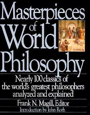 Image for Masterpieces of World Philosophy