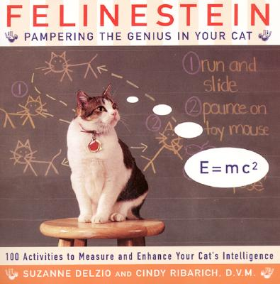 Image for Felinestein: Pampering the Genius in Your Cat