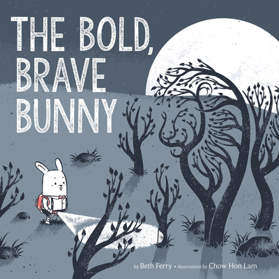 Image for BOLD, BRAVE BUNNY