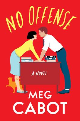 Image for No Offense: A Novel (Little Bridge Island)