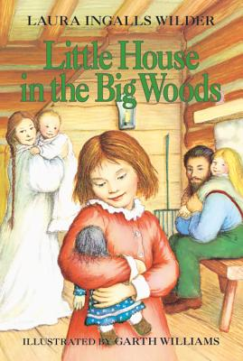 Image for Little House in the Big Woods (Little House, No 1)