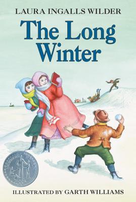 The Long Winter (Little House), Laura Ingalls Wilder