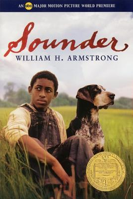 Sounder, WILLIAM H. ARMSTRONG