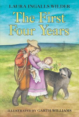 The First Four Years, Wilder, Laura Ingalls
