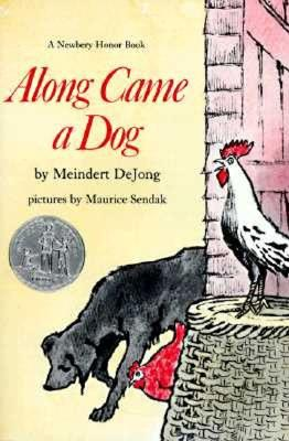 Image for Along Came a Dog (Harper Trophy Books)
