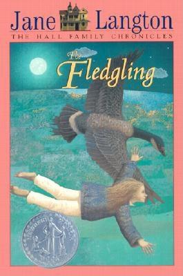Image for The Fledgling (Hall Family Chronicles, Book 4)