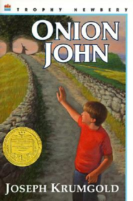 Image for Onion John