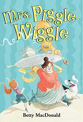 Image for Mrs. Piggle-Wiggle