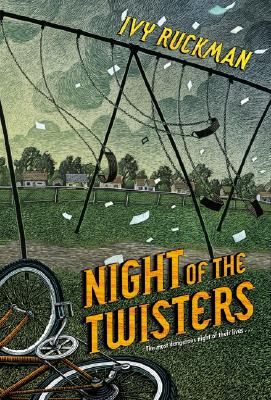 Night of the Twisters, IVY RUCKMAN